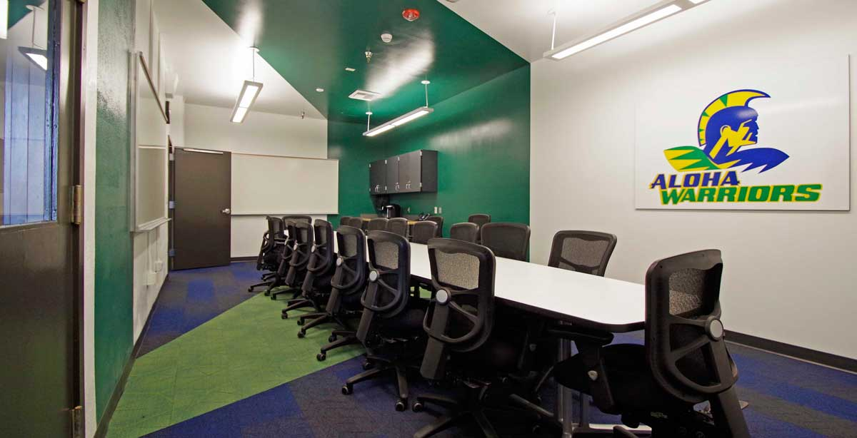 AHS Conference Room