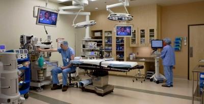 CMH Surgery with Docs