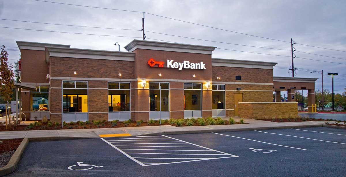 Keybank Se Gresham Gresham Or Inline Commercial