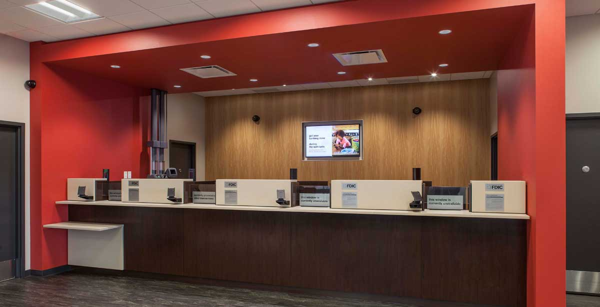 KeyBank Branch Springfield, OR - INLINE Commercial