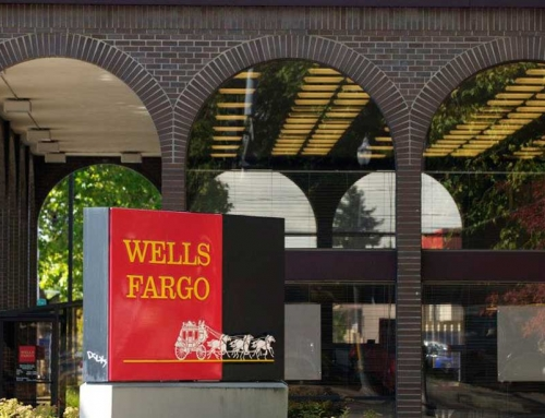 Wells Fargo | Multiple Locations OR & WA