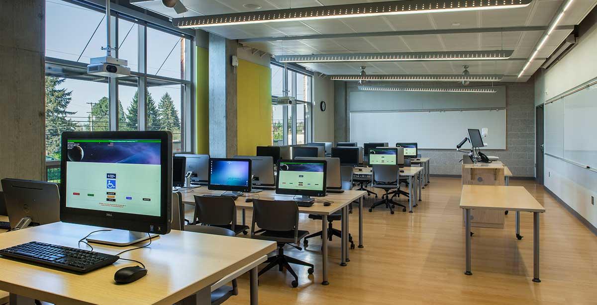 PCC SE Classroom