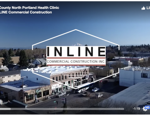 North Portland Health Clinic Project