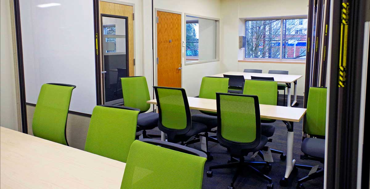 Tuality MIS Conference Room 2