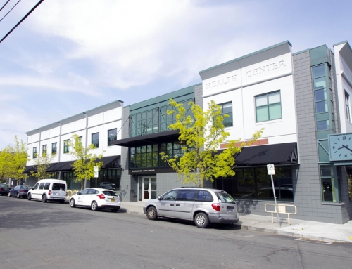 Case Study: Multnomah County North Portland Health Center Remodel | Portland, OR