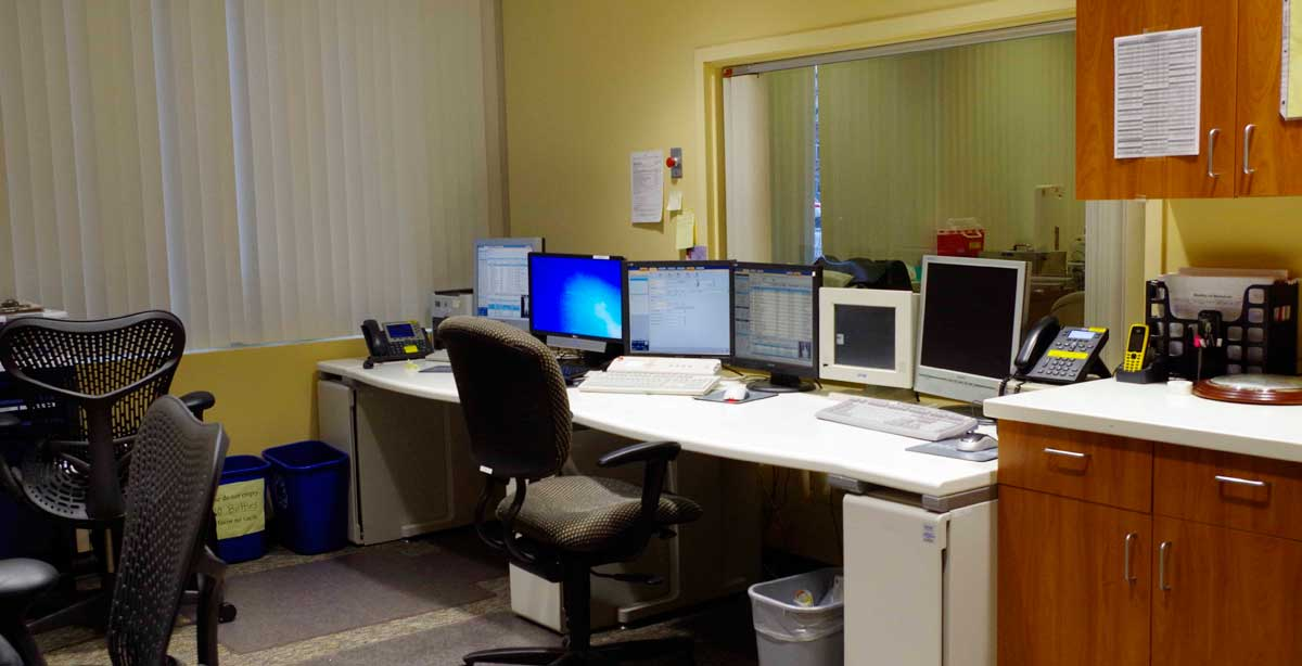 OHSU MRI Office