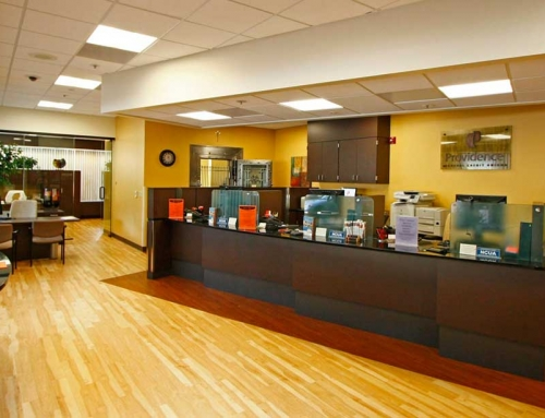 Providence Health & Services Credit Union | Portland, OR