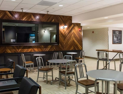 OHSU KPV Summit Cafe Remodel | Portland, OR