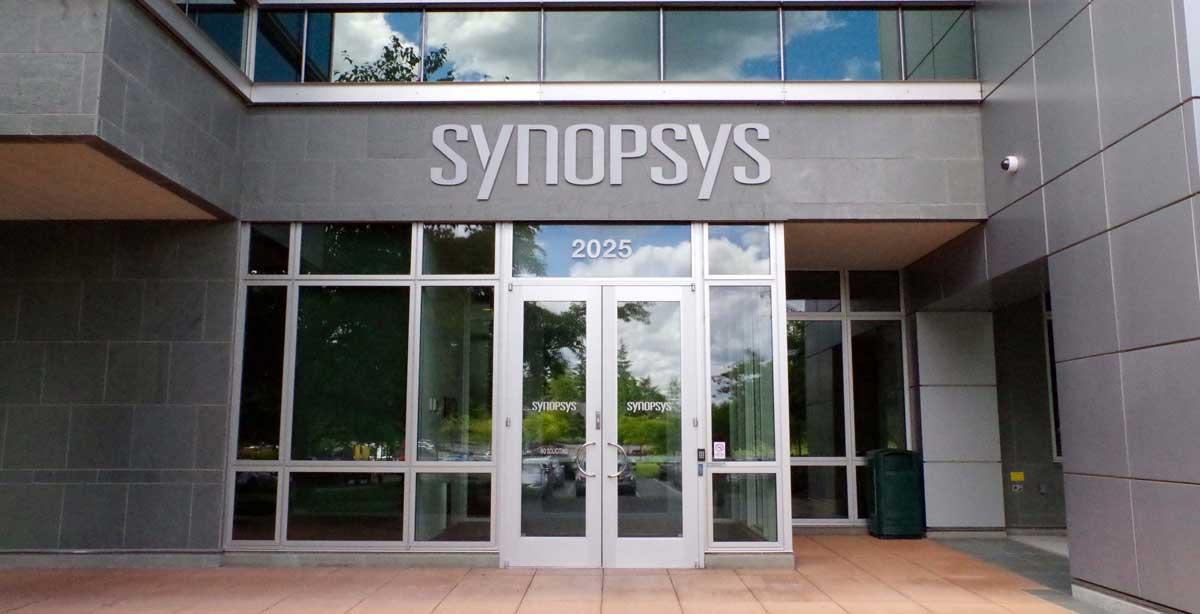 Synopsys Exterior