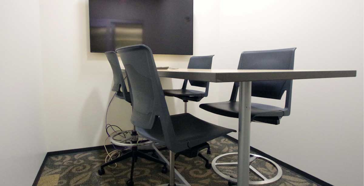 Synopsys Huddle Room Pic 2