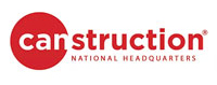 Canstruction Logo