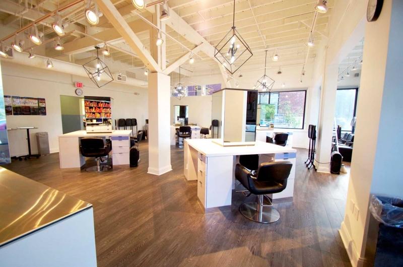 Annastasia Salon Phase 2