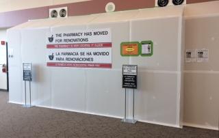 Multnomah County Pharmacy Remodel 2017