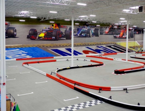 K1 Speed Race Track | Hillsboro, OR