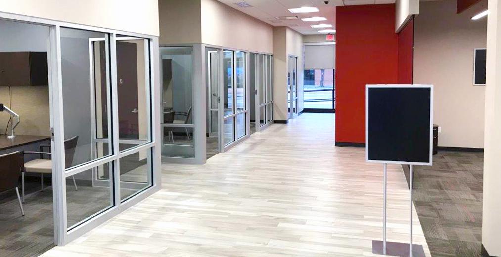 KeyBank Boulder Offices