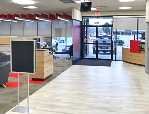 KeyBank Boulder Branch | Boulder, CO