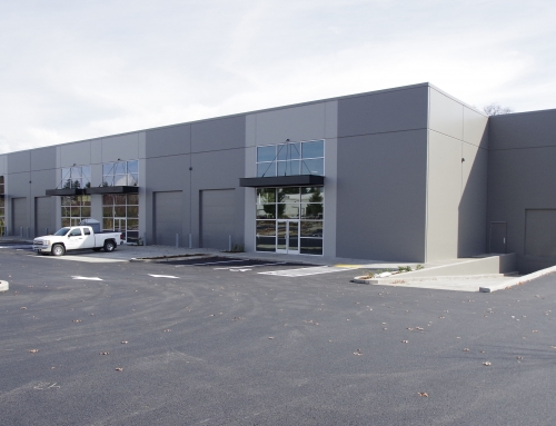 Leveton Industrial Development | Tualatin, OR