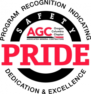 AGC Pride Safety Pride Award 2017