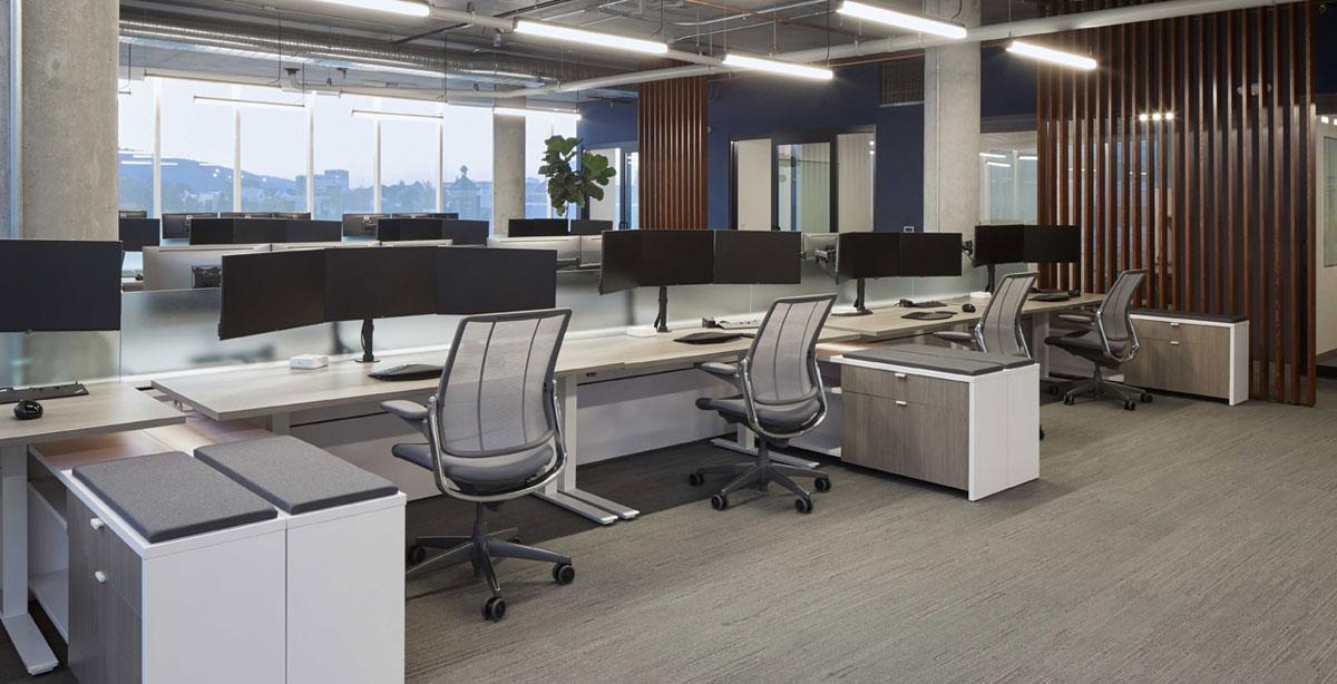 Apercen Desks