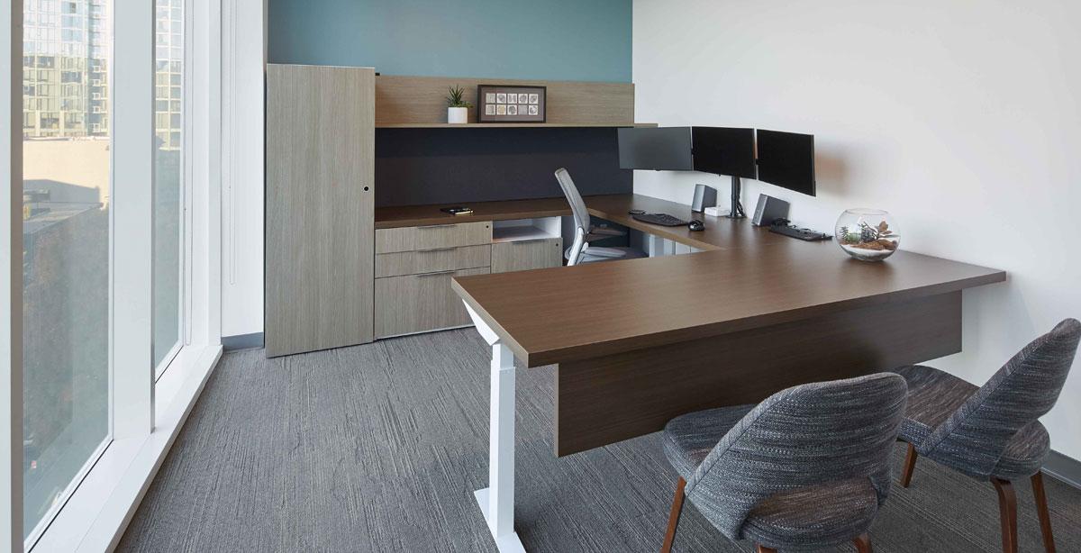 Apercen Office