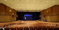 BSD Auditorium Stage