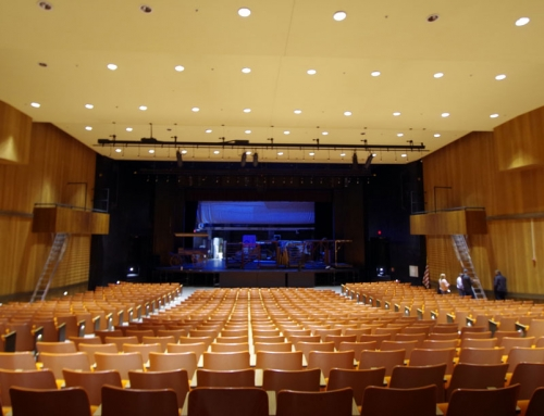 Beaverton School District Auditorium Upgrades | Beaverton, OR