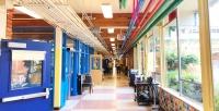 BSD Ridgewood Hallway