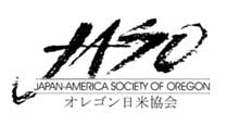 Japanese American Society of Oregon Logo