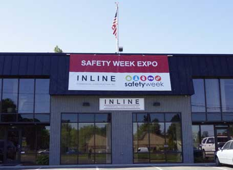 Safety Week Expo 2016
