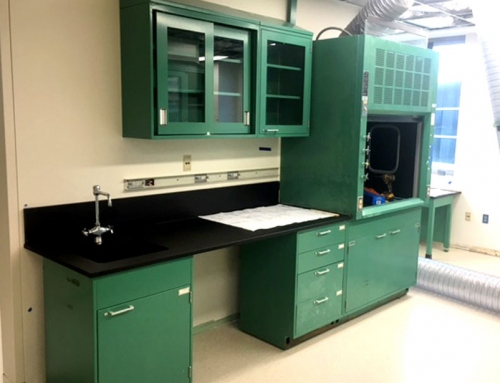 VA Pathology Lab Renovation | Portland, OR