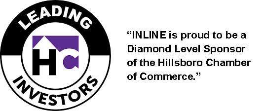 Hillsboro Leading Investors Logo Quote