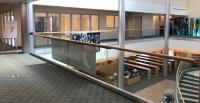 Pacific University Tran Library