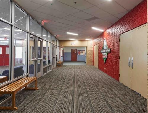 LOSD Lake Oswego Jr. High & River Grove Elementary School | Lake Oswego, OR
