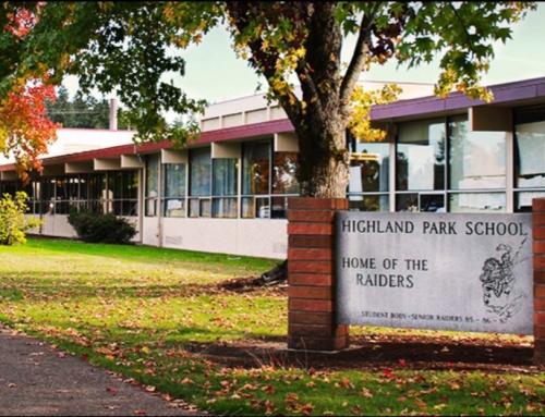 BSD Highland Park & Whitford Middle Schools Upgrades | Beaverton, OR