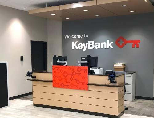 KeyBank Seattle Branch | Seattle, WA