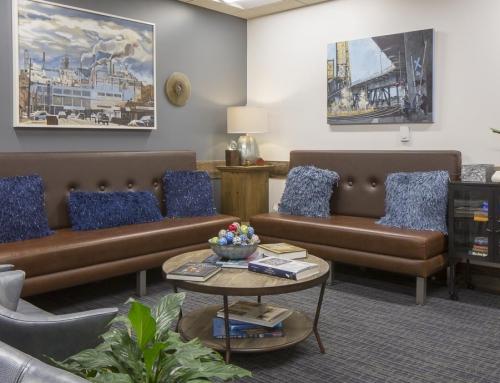 Legacy Emanuel Neuro Clinic | Portland, OR