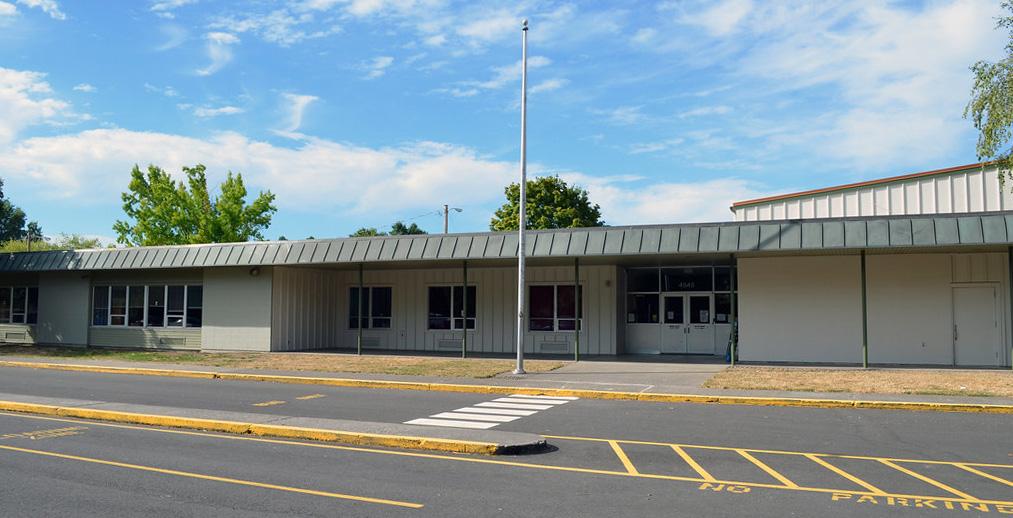 Salem Keizer School District Hayesville
