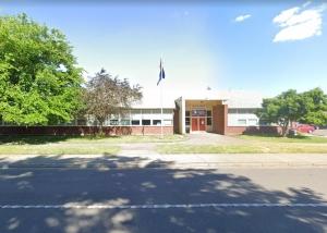 Salem Keizer Hoover Elementary School