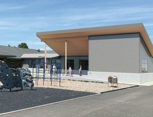 SKSD Miller Elementary School Addition and Renovation | Salem, OR
