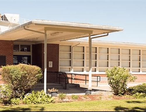 HSD Groner K-8 | Hillsboro, OR